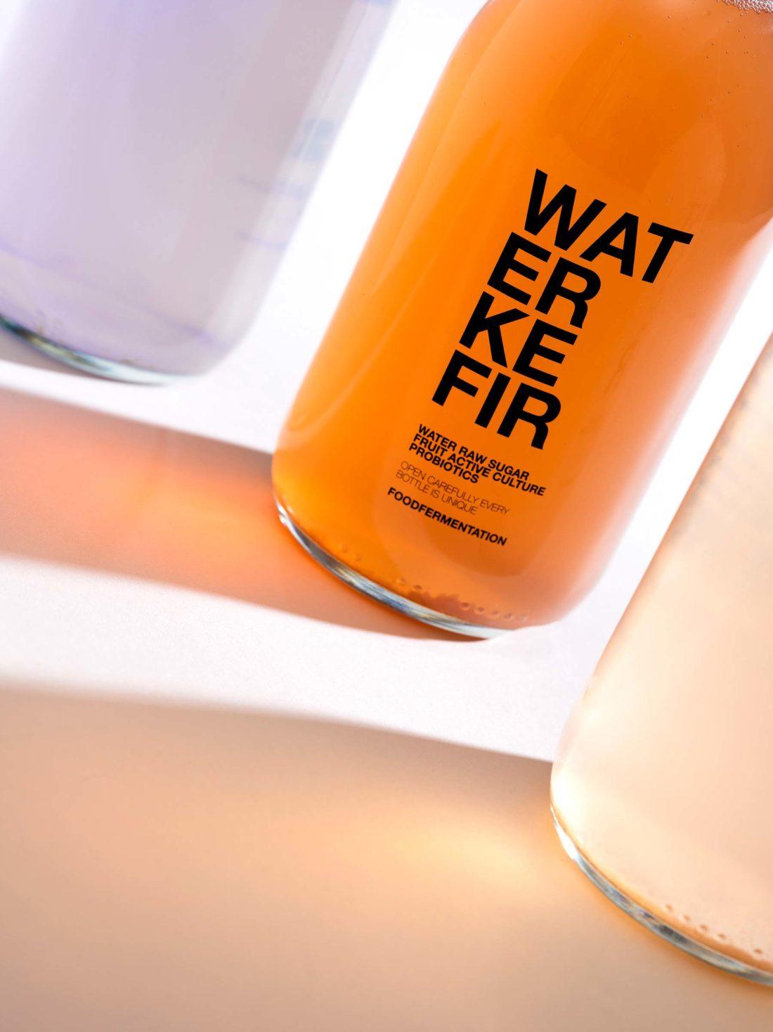 produktfoto water kefir